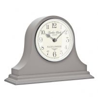 GEORGE MANTEL CLOCK